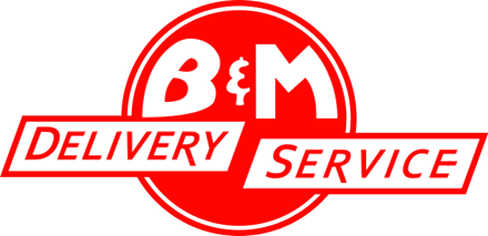 B&M Delivery